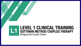 gottman-level-1-training